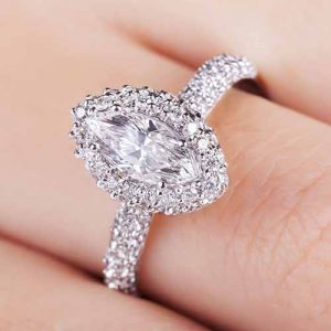 Must Know 2019 Engagement Ring Trends Image